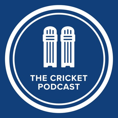 The Cricket Podcast:The Cricket Podcast
