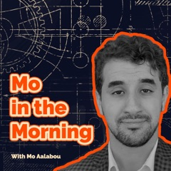 Mo in the morning