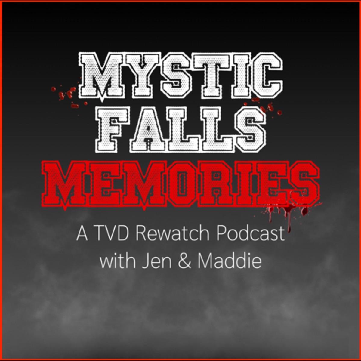 Mystic Falls Memories