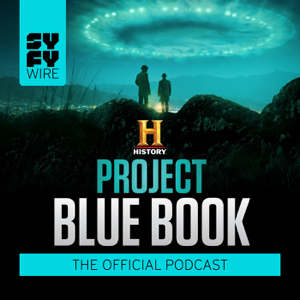 Project Bluebook: The Official Podcast