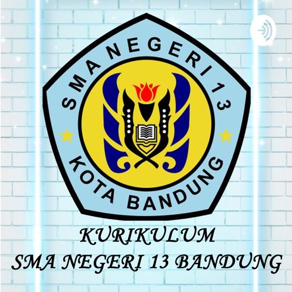 Kurikulum SMAN 13 Bandung
