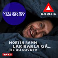 Morten Ramm lar kakla gå... til du sovner