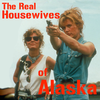 Real Housewives of Alaska podcast