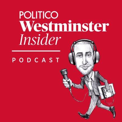 POLITICO's Westminster Insider:Jack Blanchard