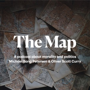 The Map: A podcast about morality and politics