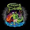 Tight 5 Talks artwork