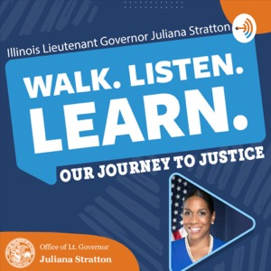 Walk. Listen. Learn: Our Journey to Justice