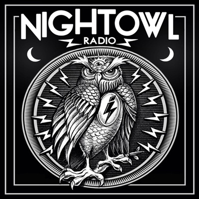 Night Owl Radio:Insomniac