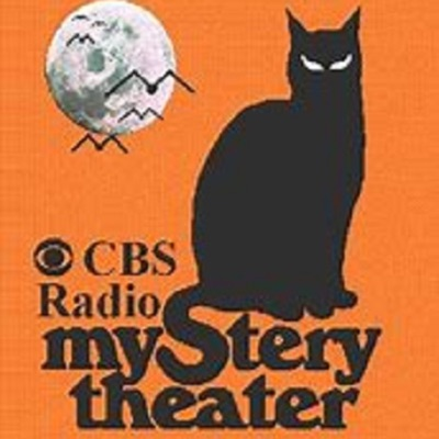 CBS Radio Mystery Theater:Entertainment Radio