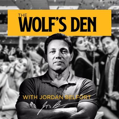 The Wolf's Den:Jordan Belfort