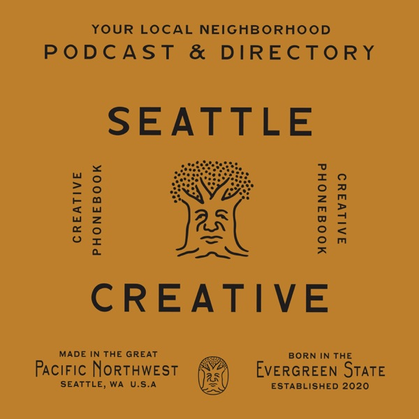 The Seattle Creative Show