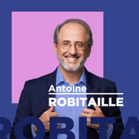 Antoine Robitaille podcast