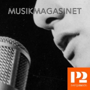 Musikmagasinet
