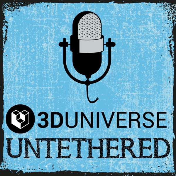 3D Universe Untethered