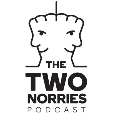 The Two Norries Podcast:James and Timmy
