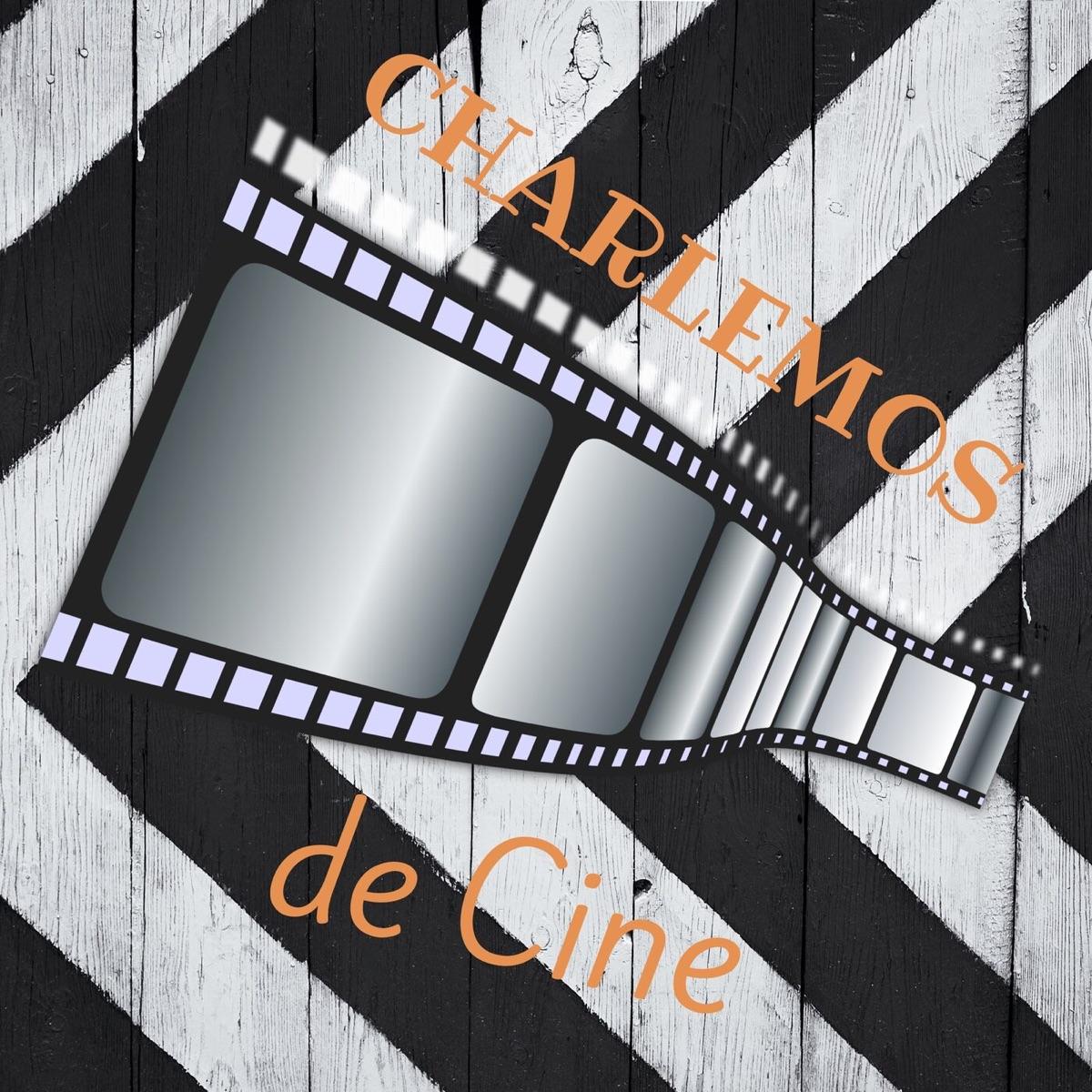 Charlemos de cine