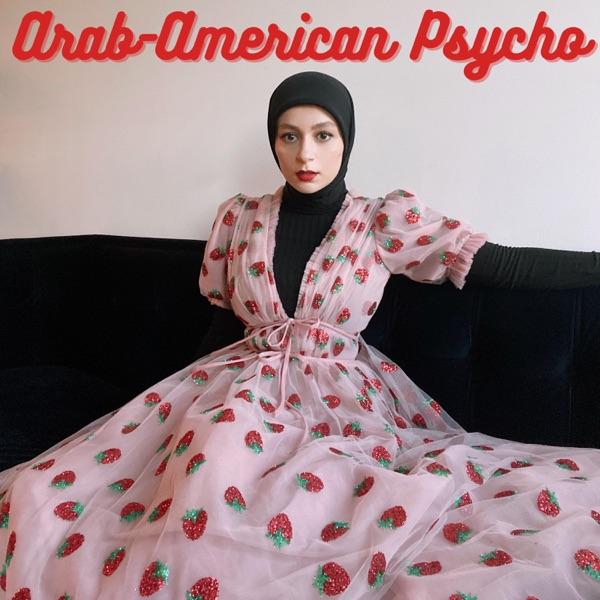 Arab-American Psycho image