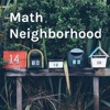 Math Neighborhood: The Podcast artwork