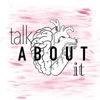 Talk About It artwork