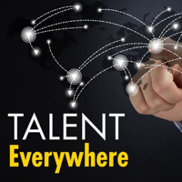 Talent Everywhere - with Chris Pudney and Gihan Perera podcast