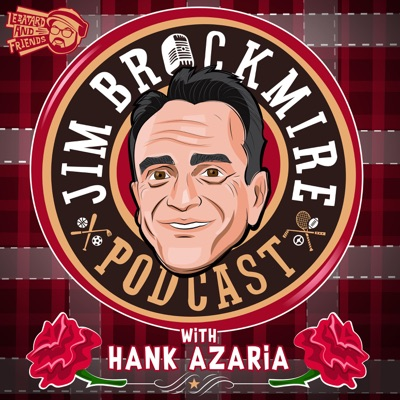 The Jim Brockmire Podcast:Le Batard & Friends