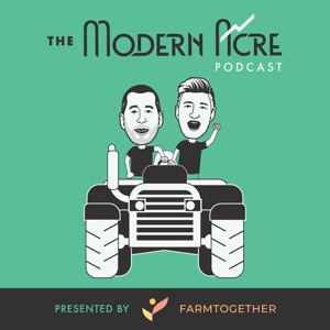The Modern Acre | Ag Built Different