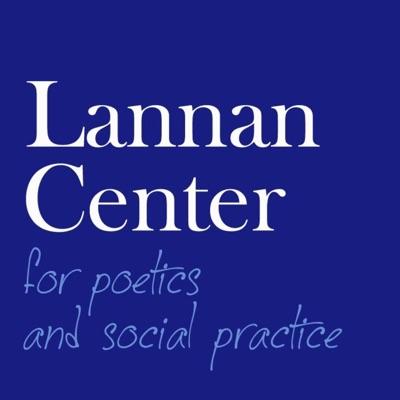 Lannan Center Podcast