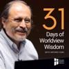 31 Days of Worldview Wisdom with Arturo Cuba artwork