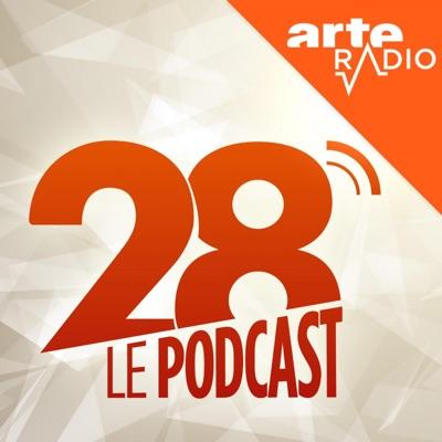 28 Minutes:ARTE Radio