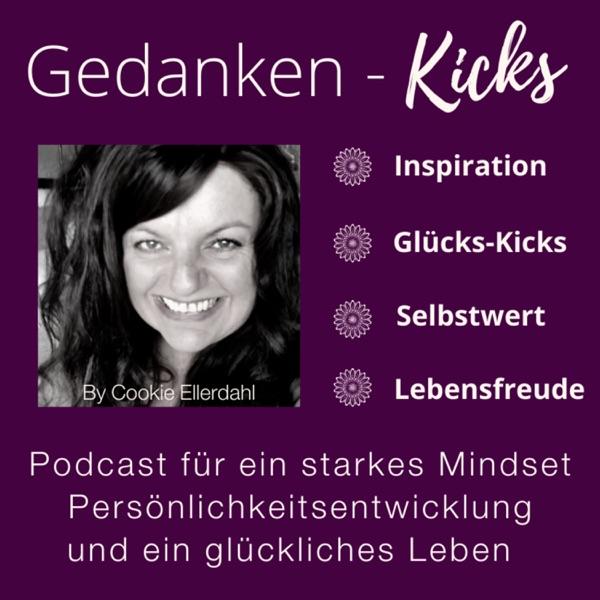 Gedanken-Kicks by Cookie Ellerdahl