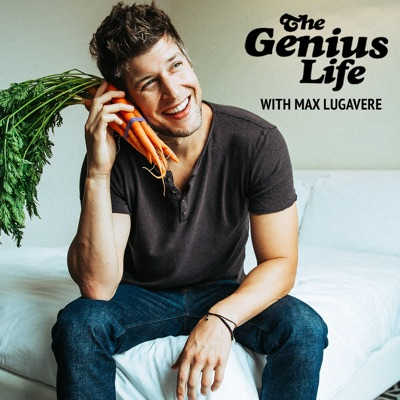 The Genius Life:Max Lugavere