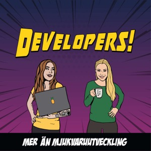 Developers! - mer än mjukvaruutveckling