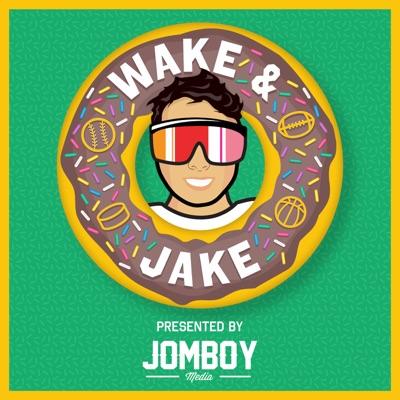 Wake N Jake:Jomboy Media