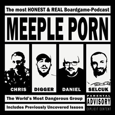 Meeple Porn - Der Brettspiel Podcast (MPLPRN)