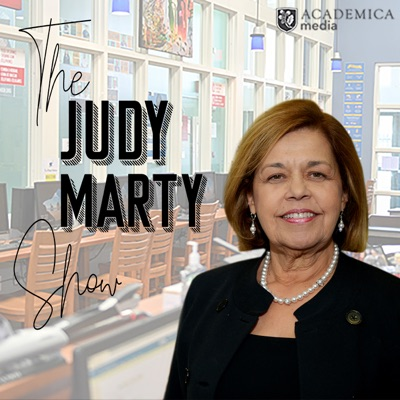 The Judy Marty Show