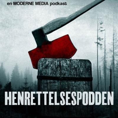 Henrettelsespodden:Moderne Media