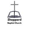 Sheppard Baptist Church artwork
