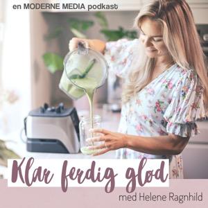 Klar ferdig glød med Helene Ragnhild