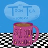 The Toon Tea Podcast artwork