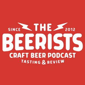 The Beerists Craft Beer Podcast