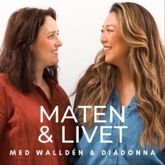 Maten och livet med Walldén och Diadonna