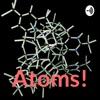 Atoms! artwork