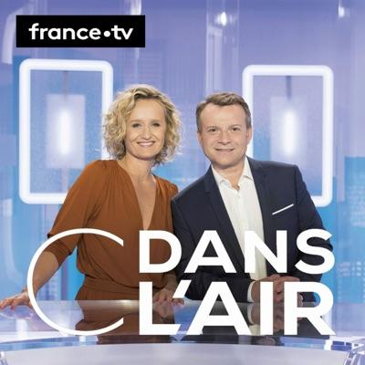 C dans l'air:France Télévisions