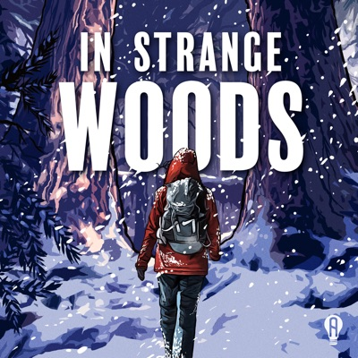 In Strange Woods:Atypical Artists