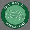 Post-Fades & Cheesesteaks artwork