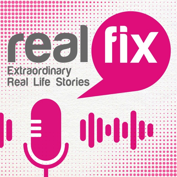 Real Fix podcast show image