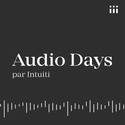 Top 30 des Audio Days, par Intuiti