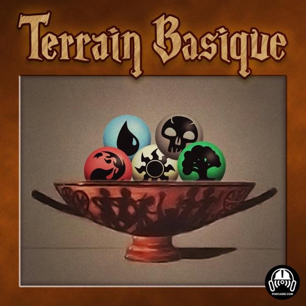 Terrain Basique