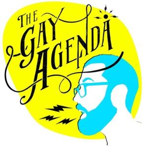 The Gay Agenda radio show