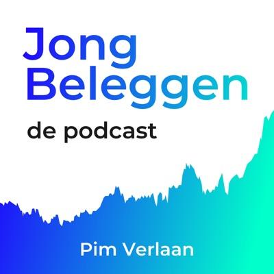 Jong Beleggen, de podcast:Pim Verlaan / Milou Brand